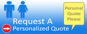 GeoBlue Trekker Choice Multi-Trip Request for Personalized Quote Form