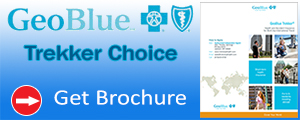GeoBlue Trekker Choice Multi-Trip Product Brochure
