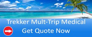 GeoBlue Trekker Choice Multi-Trip Quote and Enrollment